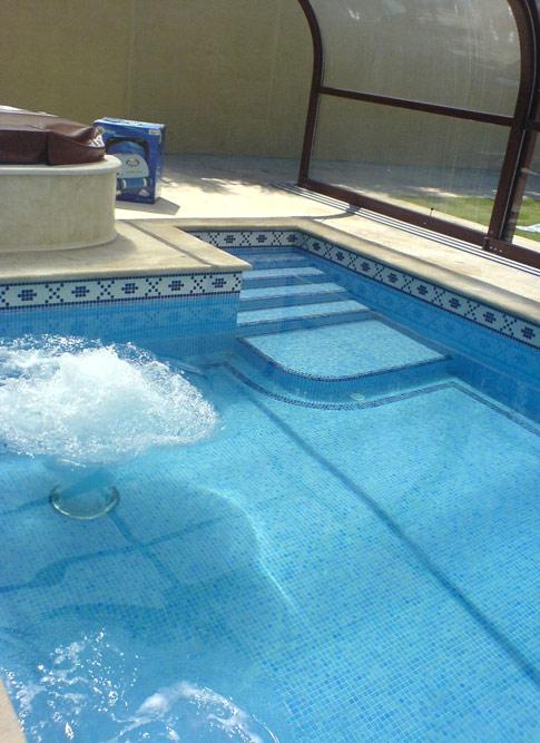 Piscinas bizkaia piscinas de hormig n - Piscinas prefabricadas de hormigon ...