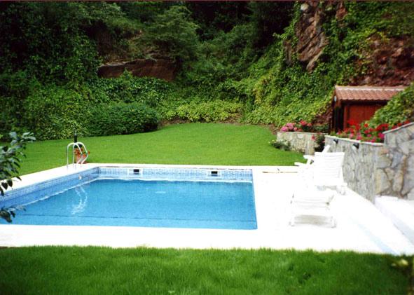 piscinas bizkaia piscinas de hormig n